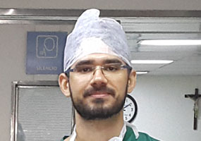 Dr. Thiago Mineiro